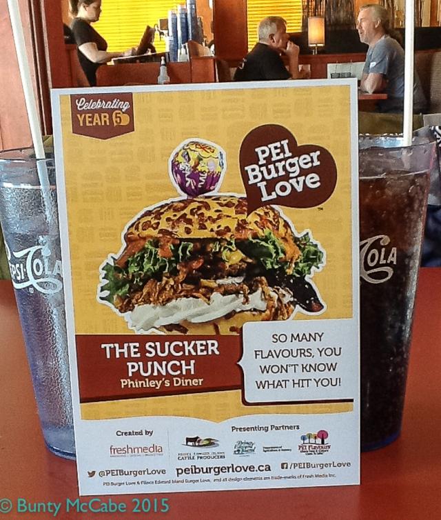 Phinley's Diner 2015
